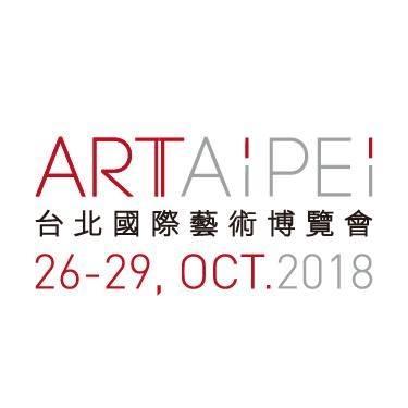 ART TAIPEI 台北國際藝術博覽會 2018